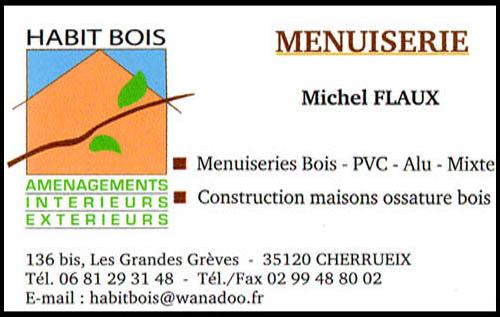 Habit Bois - Construction maison ossature bois
