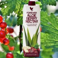 Aloe berry nectar aloe vera de la a bie